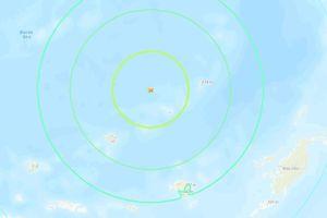 Indonesia: Động đất mạnh ở vùng biển Banda, có thể cảm nhận từ Australia