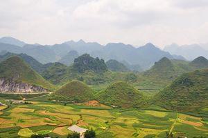 Nhà thơ Vũ Cao - Từ núi Hổ đến núi Đôi