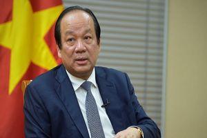 Thành viên chính phủ vắng họp vẫn được 'biểu quyết điện tử'