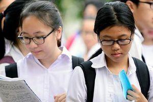 Trường THPT Thăng Long hạ 10 điểm, tuyển nguyện vọng 3 vào lớp 10
