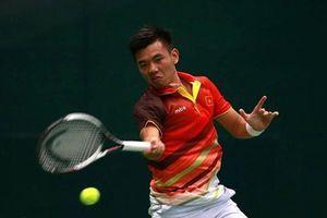 Đội tuyển quần vợt Việt Nam lên đường dự Davis Cup 2019