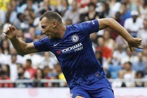 Highlights Huyền thoại Real Madrid 5-4 Huyền thoại Chelsea