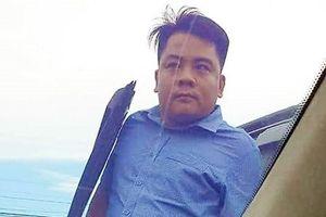 Khởi tố, bắt tạm giam 3 tháng Giang '36' vây xe chở công an Đồng Nai