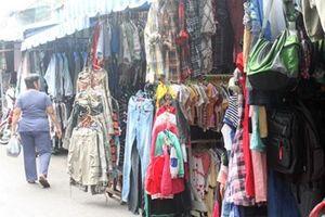 Có được nhập khẩu giày dép, quần áo đã qua sử dụng?