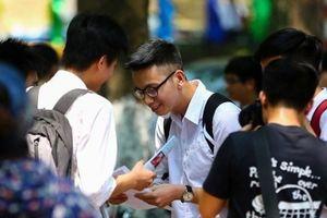 15.000 suất ăn miễn phí cho thí sinh dự thi THPT quốc gia