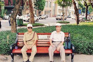 Hà Nội đưa vào sử dụng tiện ích công cộng miễn phí phục vụ cộng đồng