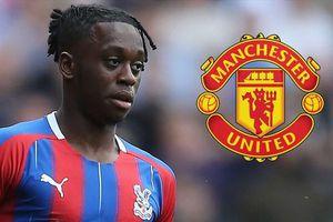 Wan-Bissaka đã đến Man United với giá 55 triệu bảng?