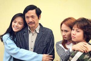 'Về nhà đi con' kết thúc, 'bố' Trung Anh xúc động kể về 3 cô con gái