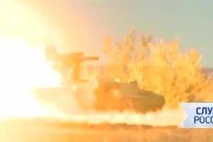Đổ bộ đường không Nga nhận vũ khí đánh chặn cực mạnh
