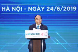 Thủ tướng: Cơ hội lịch sử mà những người làm công tác pháp luật cần tích cực dấn thân