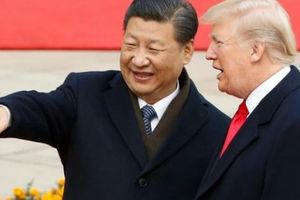 Chuyên gia: Mỹ và Trung Quốc có thể xảy ra chiến tranh nếu không kiềm chế