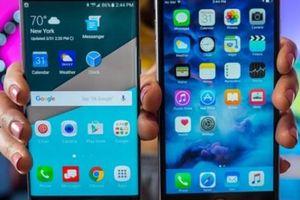 5 tính năng cực hay trên Android mà iPhone cần phải có ngay lập tức