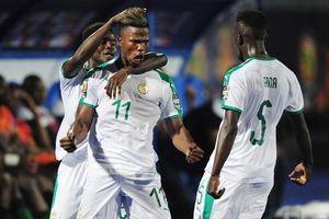CAN 2019: Senegal, Algeria cùng chia sẻ ngôi đầu bảng C