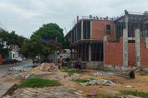Sai phạm tại dự án Thanh Bình: Có dấu hiệu hình sự