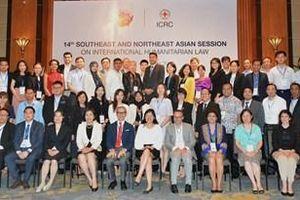 Việt Nam tôn trọng và thúc đẩy thực thi Luật Nhân đạo quốc tế