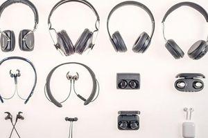 Điểm mặt tai nghe không dây tốt nhất nên mua hiện nay