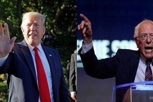 Ứng viên Tổng thống Mỹ liên tục chỉ trích ông Trump vì Iran