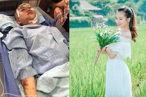 Xót xa 2 chị em sắp thi THPT quốc gia 2019 bị tai nạn: Em chết, chị chấn thương sọ não