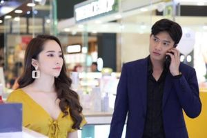 Fan của phim 'Về nhà đi con' phản ứng bất ngờ với loạt ảnh vai diễn của Quỳnh Nga