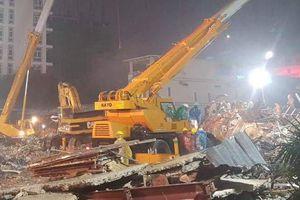 Sau vụ sập công trình xây dựng làm 25 người chết, hàng loạt lãnh đạo Campuchia từ chức