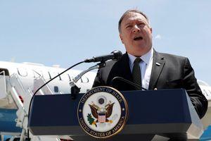 Thăm Saudi Arabia và UAE, Ngoại trưởng Mỹ tìm kiếm liên minh toàn cầu chống Iran