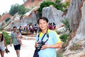 Ứng phó với biến đổi khí hậu tại Đồng bằng Sông Cửu Long: Khi nhà báo vào cuộc!