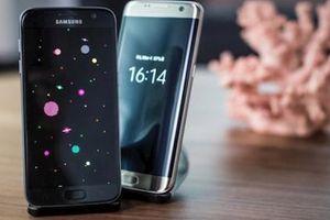 Samsung sẽ không cập nhật bảo mật thường xuyên cho Galaxy S7 và S7 edge nữa