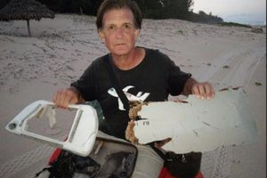 Nhà điều tra vụ rơi máy bay MH370 nói liên tục bị dọa giết