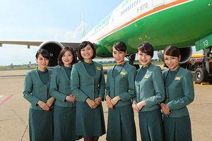 Tiếp viên đình công, Eva Air hủy loạt chuyến bay từ sân bay Tân Sơn Nhất