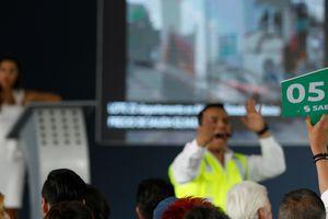 Mexico đấu giá biệt thự trùm ma túy lấy tiền cho dân nghèo