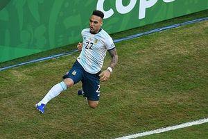 Chiến thắng trước Qatar, Argentina lách qua khe cửa hẹp vào tứ kết Copa America 2019