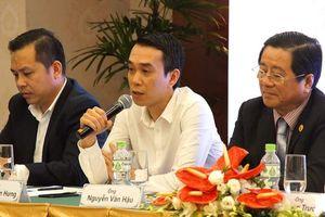 Tọa đàm 'Vai trò của pháp luật với đảm bảo an toàn thực phẩm'