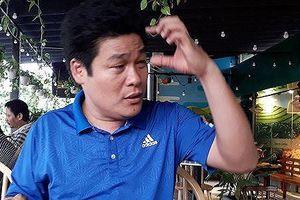Tiết lộ bất ngờ về nhân thân người gọi giang hồ vây xe công an tại Đồng Nai