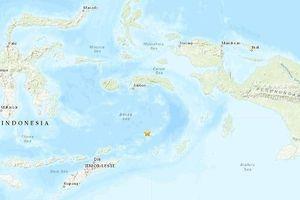 Động đất rúng động Indonesia, Đại sứ quán Việt Nam khuyến cáo công dân