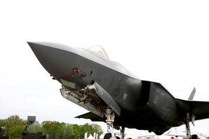 Dùng F-35 trả thù vụ S-400, Mỹ 'cứng họng' trước đòn phản pháo của đồng minh?