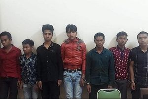 Nhóm thanh niên cướp 8 con gà đối mặt mức án đến 15 năm tù