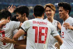 Trực tiếp Nhật Bản vs Ecuador: 'Samurai xanh' quyết lấy vé tứ kết