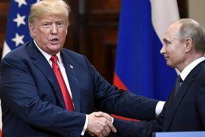 Ông Putin khẳng định Nga 'không đời nào' để Mỹ chèn ép vì Iran và Venezuela