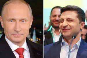 Ukraine 'đánh tiếng' cho cuộc gặp Putin - Zelensky bên lề Hội nghị G20?