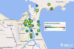 Đà Nẵng: Nghiên cứu thí điểm dịch vụ xe đạp công cộng tại khu vực trung tâm TP