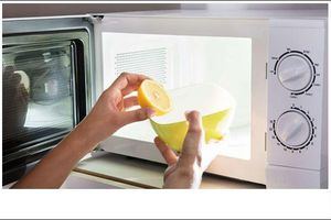 6 bí quyết dọn dẹp nhà bếp luôn sạch sẽ, thơm tho