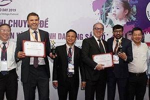 Việt Nam sắp triển khai kỹ thuật ghép tế bào trong điều trị bệnh bạch biến