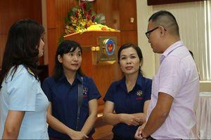 Hải quan Đồng Nai: Giải đáp nhiều vướng mắc về khấu trừ thuế, xác minh C/O... cho doanh nghiệp Đài Loan