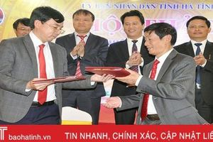 Formosa Hà Tĩnh mở ra những làn sóng đầu tư mới tại KKT Vũng Áng