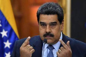 Chính quyền Maduro bắt giữ 6 quan chức quân đội và cảnh sát Venezuela