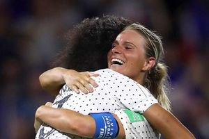 World Cup nữ 2019: Pháp loại Brazil sau 120 phút căng thẳng