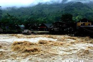 Các tỉnh miền núi phía Bắc chủ động ứng phó mưa lũ bất thường