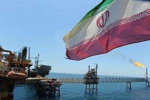 Giá dầu châu Á tăng do căng thẳng Mỹ-Iran leo thang