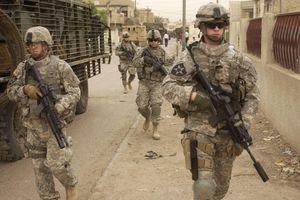 Tướng Iran cảnh báo Mỹ hãy tự bảo vệ binh lính của mình