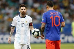 Copa America 2019: Messi chê chất lượng sân ở Brazil